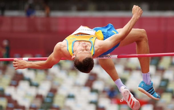 Медальна надія України у легкій атлетиці сенсаційно не пройшла кваліфікацію