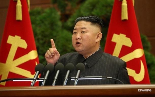 Ким Чен Ын призвал повысить боеготовность армии КНДР