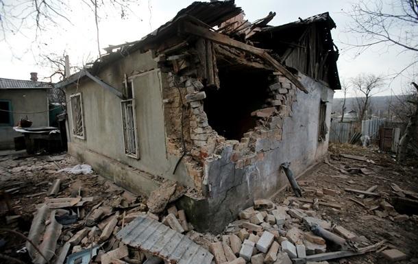 В 'ДНР' озвучили потери за год перемирия