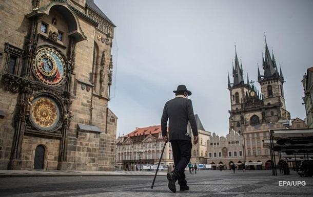 У Чехії вакцинованим держслужбовцям нададуть додаткові дні відпустки