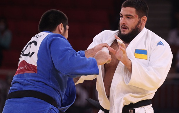 Хаммо програв росіянину сутичку за олімпійську бронзу