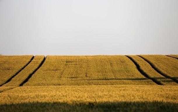Сумщина стала першою областю, де підрахували всю землю