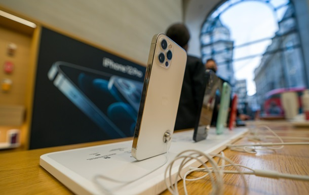 Нове покоління iPhone може стати дефіцитним