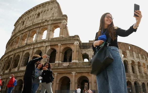 Італія відкрилася для туристів з України