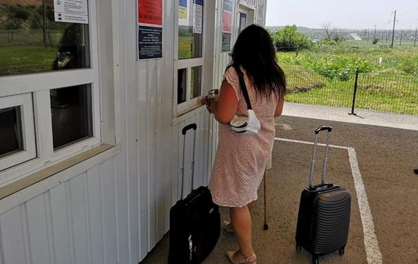Правила въезда в Украину ужесточат с 5 августа