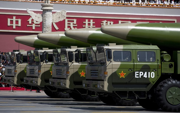 В мире новый виток ядерной гонки. Чего ожидать