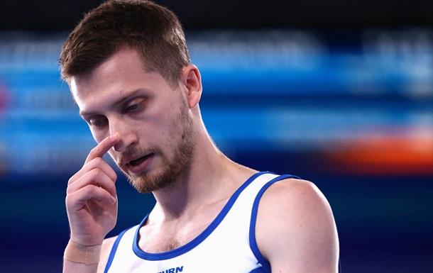 Украинский батутист раскритиковал тренеров и Федерацию после своего выступления на Олимпиаде