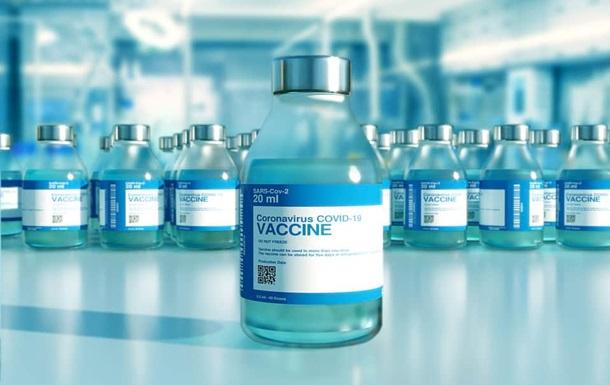 Ізраїль утилізує велику партію вакцин