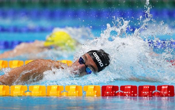 Романчук принес Украине первое серебро Олимпийских игр в Токио
