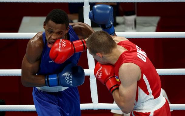 Хижняк вышел в полуфинал Олимпиады и гарантировал себе медаль