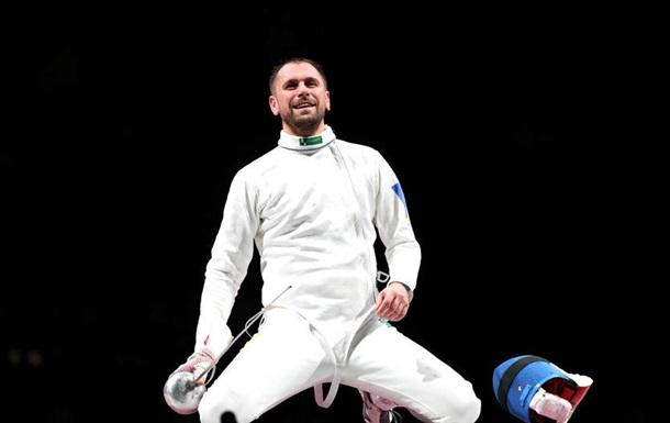 Рейзлін: Олімпіада - найважчі спортивні змагання в житті