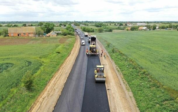 В Украине меняются нормы строительства дорог