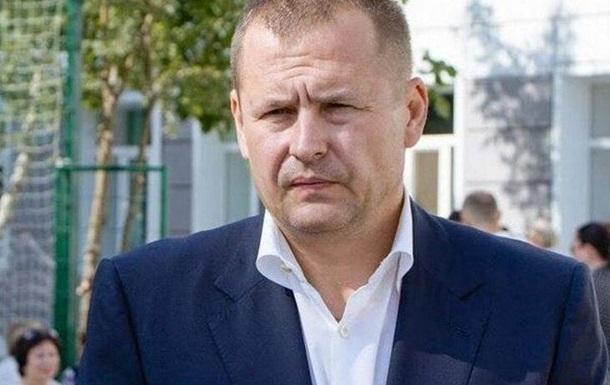 Если бы Чауса не было, его стоило бы придумать: Борис Филатов о задержании Чауса