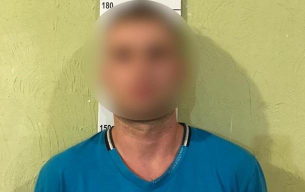 Житель Сум дважды изнасиловал 18-летнюю девушку