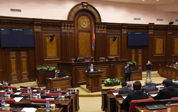 В Армении будут штрафовать за нецензурную брань