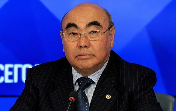 Екс-президента Киргизстану, який перебував у розшуку, доставили до Бішкека