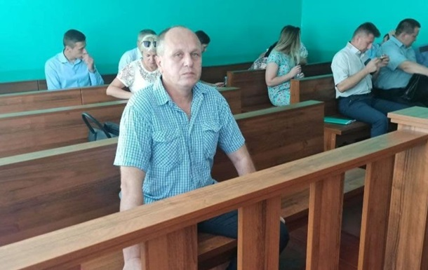 У Білорусі журналісту, який  ображав  Лукашенка, винесли вирок