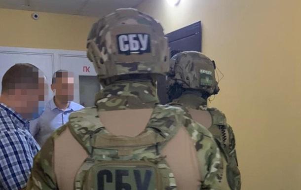 СБУ нейтрализовала  пророссийскую силовую ячейку