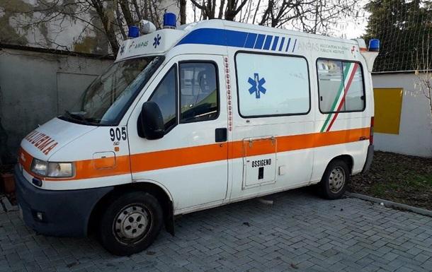 У Конго зіткнулися автобус і бензовоз, десятки жертв