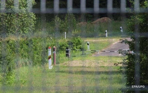 У Литві на кордоні з Білоруссю хочуть встановити чотириметровий паркан