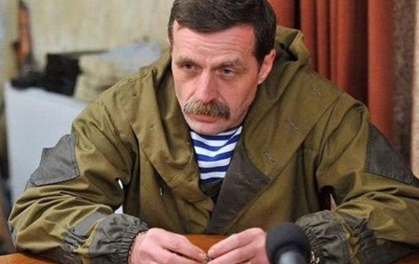 СБУ передала до суду справу Безлера