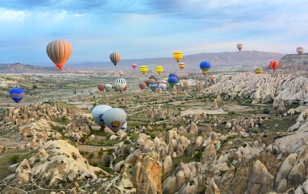 В Турции рассказали, кто чаще ездит в страну на отдых