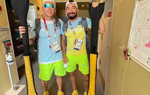 Алтухов і Янчук не зуміли вийти у фінал Олімпіади