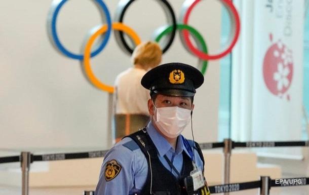 Олимпиада-2020: в Токио выявлено 18 новых случаев коронавируса