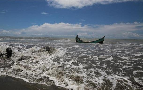 У Конго потонули семеро дітей через перекидання човна