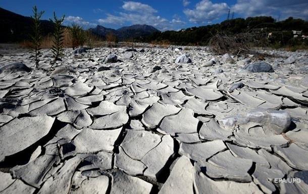 Как изменится климат в Украине в ближайшие 100 лет - прогноз ученых