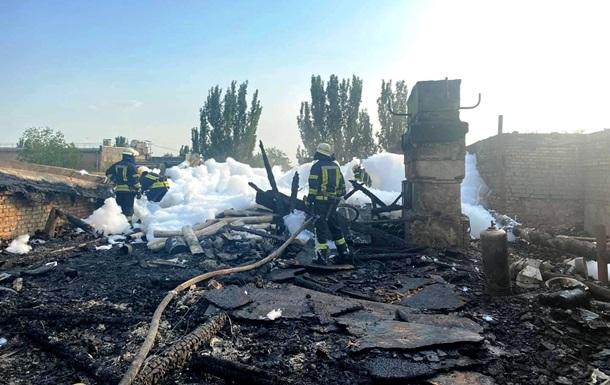 Пострадавшие от пожара в многоэтажке в Запорожье получат по 25 тысяч гривен