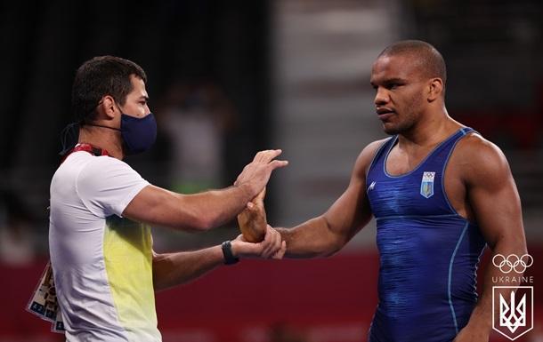 Украинский нардеп вышел в финал Олимпиады