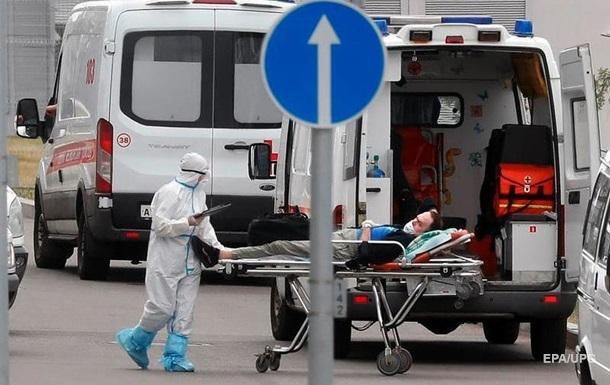 На Львівщині дев ять підозр зараження штамом Дельта - ЗМІ