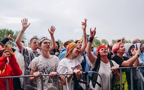 Мер Тернополя розкритикував фестиваль Файне місто
