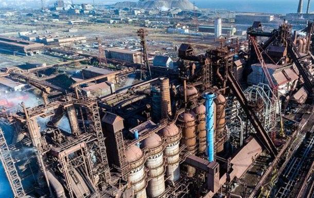 Дніпровський меткомбінат і вугільні шахти Ахметова у Росії: синергія процесів