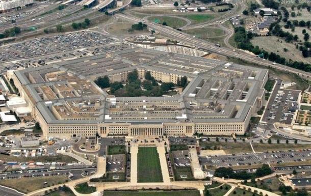 Возле Пентагона произошла стрельба - СМИ