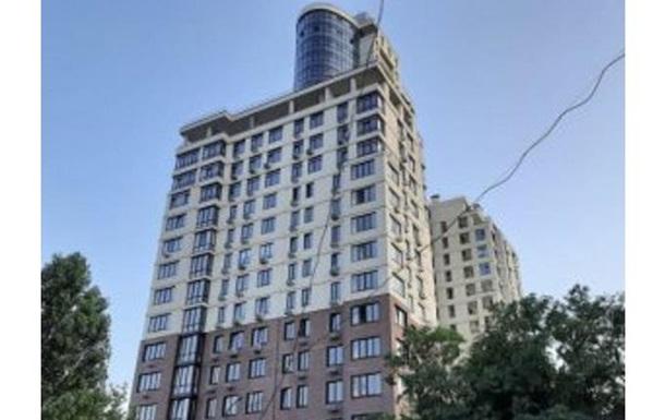 Really Building завершила один із найстаріших довгобудів Києва
