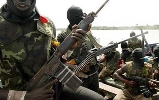 Террористы убили 34 человека в ДР Конго и Нигерии