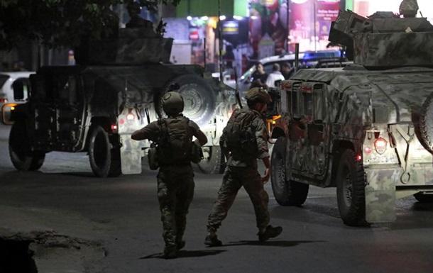 В Афганістані бойовики напали на будинок в.о. міністра оборони, є загиблі