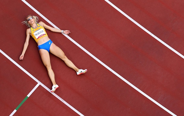 Рыжикова и Ткачук в невероятном финале Олимпиады вошли в шестерку лучших