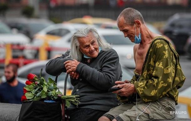 Коронавирус в Украине 4 августа 2021