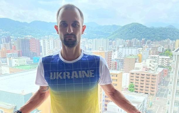 `Убийственное решение`: украинского легкоатлета суд отстранил от Игр-2020