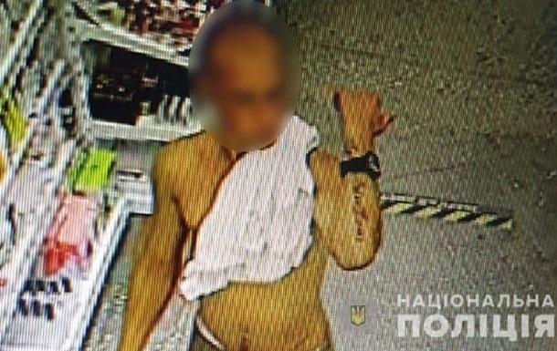 Прикидався жінкою: житель Конотопа хотів уникнути покарання за крадіжки
