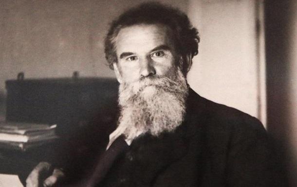 Все-таки наш або історія Володимира Короленко
