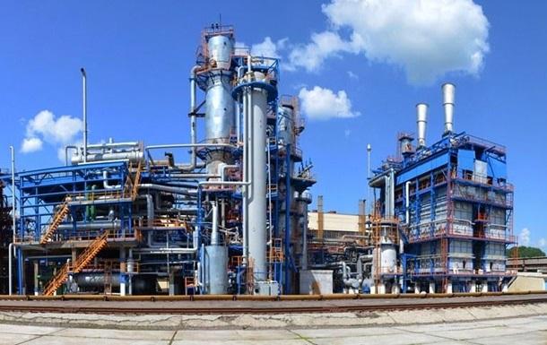 Взрыв на химзаводе в Ровно: зафиксировано превышение уровня вредных веществ