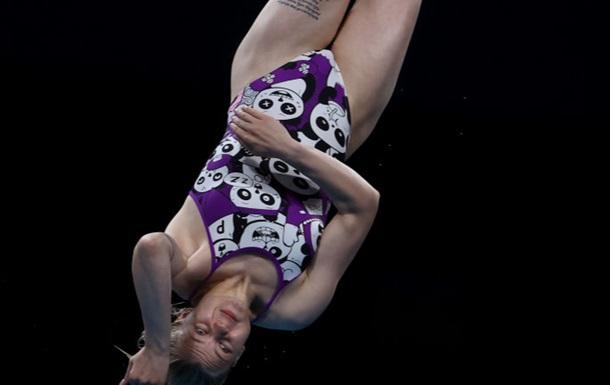 Лыскун продолжила серию неудач украинских прыгунов в Токио