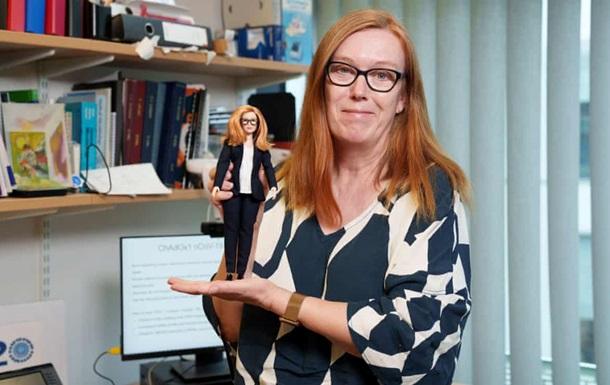 Mattel выпустила Барби в честь создательницы вакцины от COVID