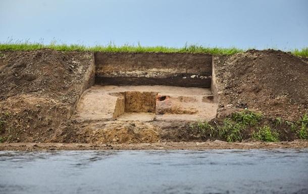 На Львівщині знайдено тисячолітній горн