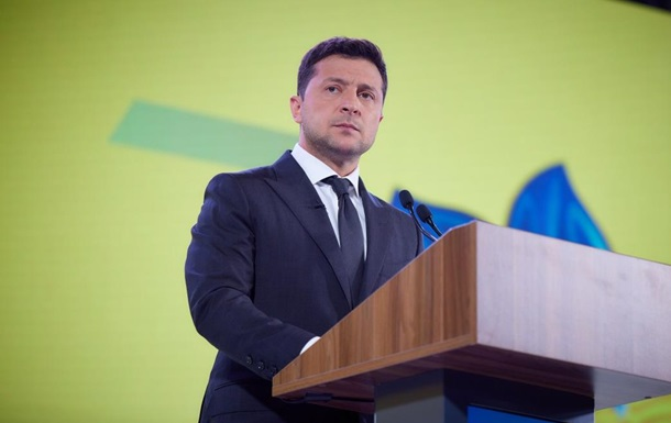 Зеленский поручил усилить защиту белорусских активистов