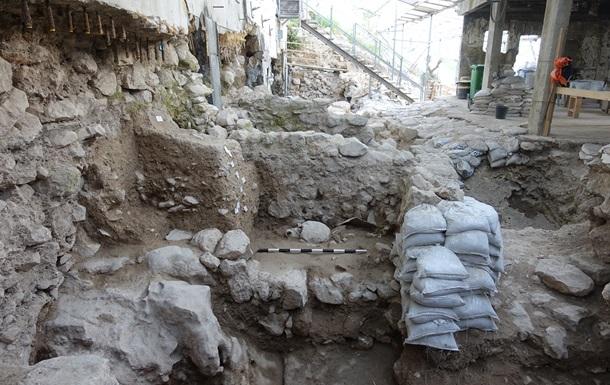 В Ізраїлі знайшли сліди землетрусу з Біблії